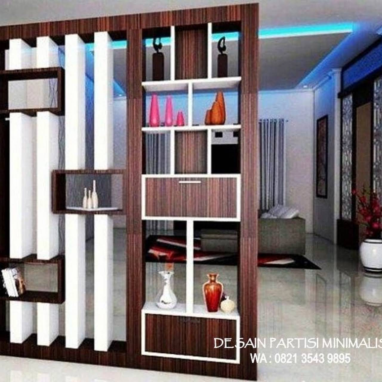 Partisi Minimalis Desainer Partisi Interior Minimalis Melayani Pembuatan Desain Interior Dan Furniture Rumah Kantor Bank Mall Supermarket Purwokerto