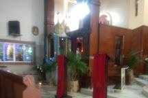 Parroquia de Nuestra Senora de Guadalupe, Reynosa, Mexico