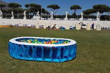 Stadio Olimpico, Rome, Italy