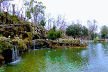 Emirgan Park, Istanbul, Turkey