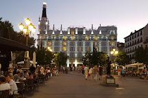 Real Academia de la Historia, Madrid, Spain