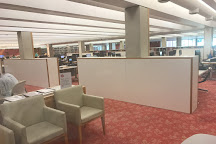 State Library Of Queensland, Brisbane, Australia