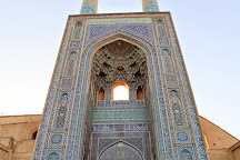 Jame Mosque of Yazd, Yazd, Iran