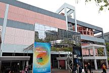 Hong Kong Science Museum, Hong Kong, China