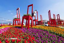 Round Taiwan Round Travel - Day Tour, Beitun, Taiwan