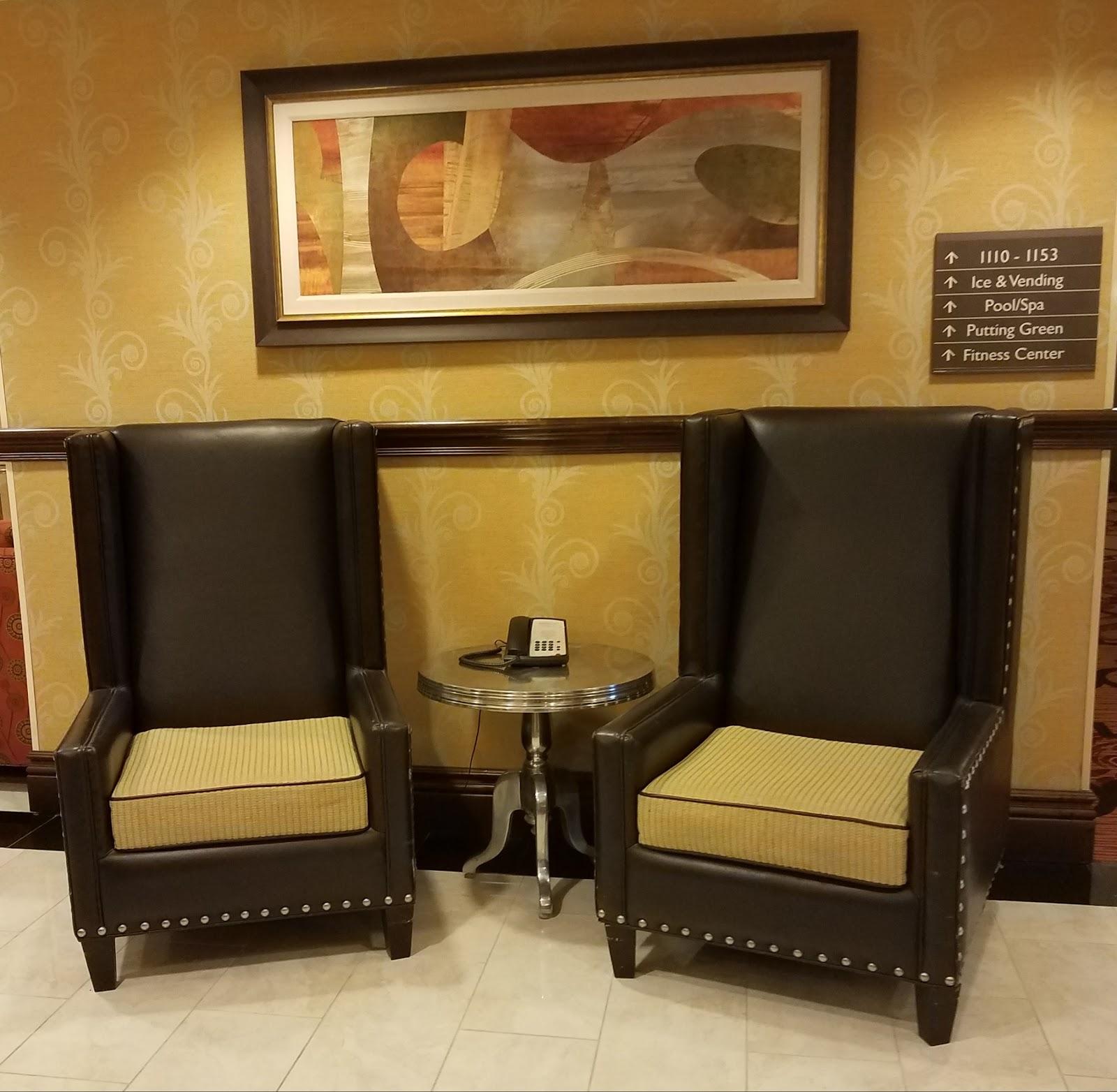 Hampton Inn & Suites Shreveport/Bossier City at Airline Drive ...