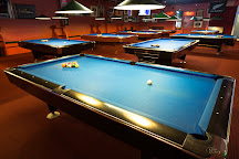 Ponsonby Pool Hall, Auckland, New Zealand
