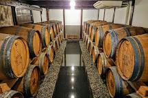 Manns Wines Katsunuma Winery, Koshu, Japan