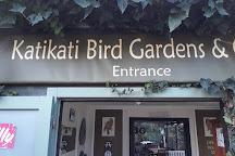 Katikati Bird Gardens, Katikati, New Zealand