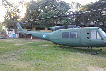 Military Museum El Zapote Barracks, San Salvador, El Salvador