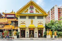 Temple of 1,000 Lights (Sakya Muni Buddha Gaya), Singapore, Singapore