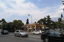 Bey Hamam, Thessaloniki, Greece