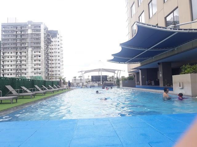 The Bellevue Manila