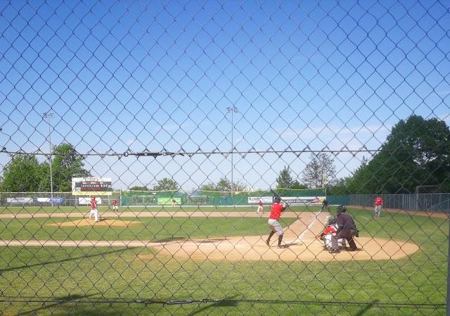 DB Ballpark