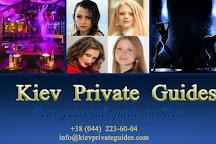 Kiev Private Tours, Kiev, Ukraine