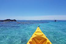 Bonif'Kayak, Bonifacio, France