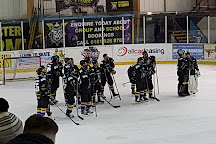 Silverblades Ice Rink - Home of the Manchester Storm Ice Hockey Club, Altrincham, United Kingdom