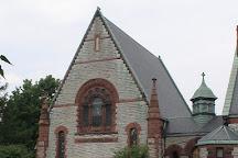 Willard Chapel, Auburn, United States