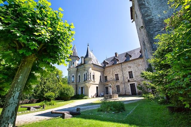 Château de Montfleury