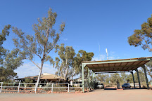 Kings Creek Station, Kings Canyon, Australia