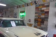 Wagner-Hagans Auto Museum, Columbus, United States