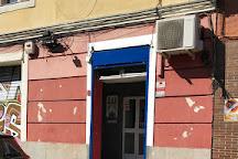 Sauna Puerta de Toledo, Madrid, Spain
