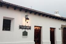 Dona Maria Gordillo, Antigua, Guatemala