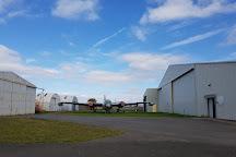 North East Land, Sea and Air Museum, Sunderland, United Kingdom