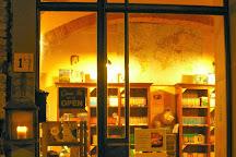 L'Orsa Minore, Libri & Mappe, Pisa, Italy