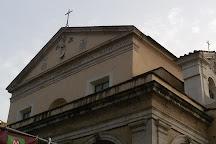 Basilica di Santa Maria in Domnica alla Navicella, Rome, Italy