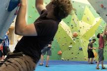 Big Rock Climbing Centre, Milton Keynes, United Kingdom