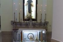 Chiesa di San Leonardo Abate, Forio, Italy
