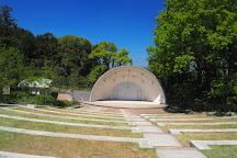 Takatoyama Park, Kitakyushu, Japan
