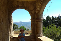 Mount Filerimos, Rhodes, Greece