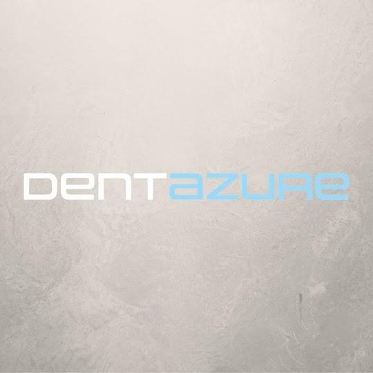 Dentazure Logo GMB Post Picture