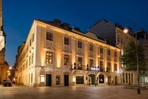 Casino Wien, Vienna, Austria