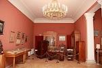 Музей современной истории России, Тверская улица, дом 20, строение 2 на фото Москвы