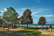 Bryant Park, Traverse City, United States