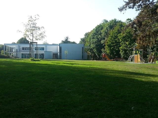 Centre Socio-Culturel de Metz Vallières