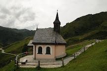Zillertaler Hohenstrasse, Hippach, Austria