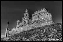 Castillo de Turegano, Turegano, Spain