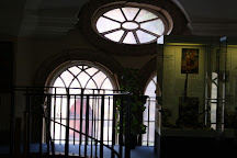 Morpeth Bagpipe Museum, Morpeth, United Kingdom