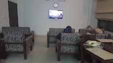 PAF Boys Hostel islamabad