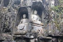 Ji'nan Lingyan Temple, Jinan, China