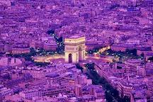 Metropole Voyage, Paris, France