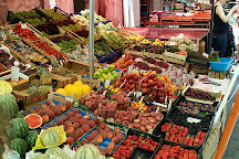 Mercato Di Siracusa, Syracuse, Italy