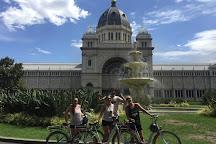 Bike Tours Melbourne, Melbourne, Australia