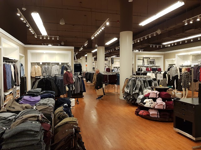 Express Mens and Ladies Wear
