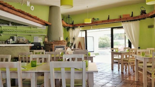Oregano Restaurante