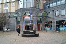 MOOF Museum, Brussels, Belgium